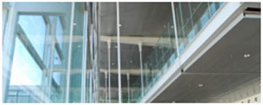Edmonton Commercial Glazing